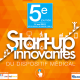 Apsalys 5e journée Start-up innovantes Snitem